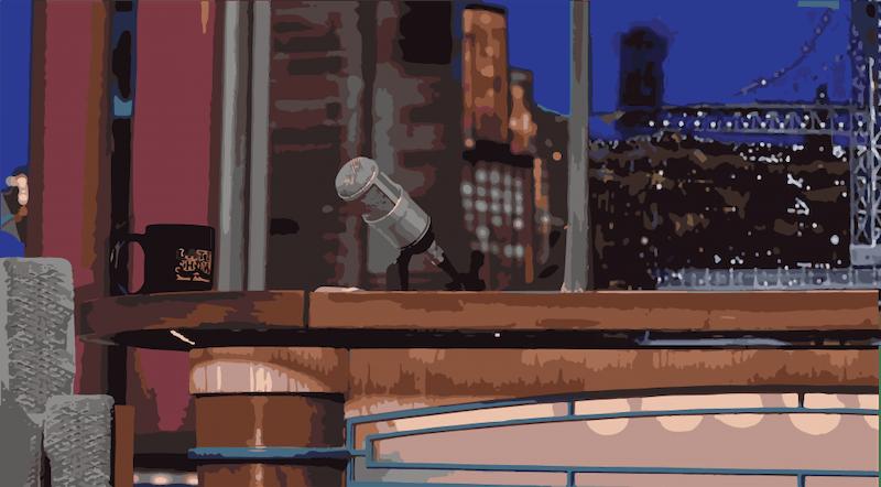 David Letterman retires after 'leaving huge mark on industry'