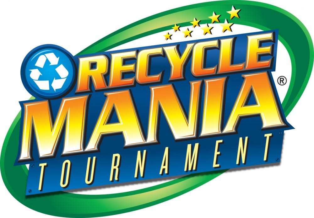Ball State competes in national recycling competition