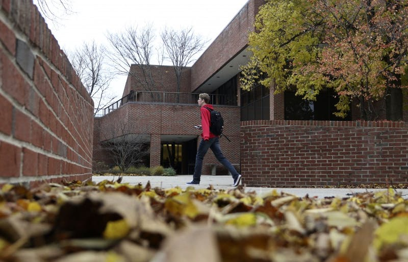 Ball State's Thanksgiving break last from Nov. 21 to 25. Those who may be staying in Muncie during this time can participate in various events including volunteer work and a downtown pub and eatery crawl. Paige Grider, DN