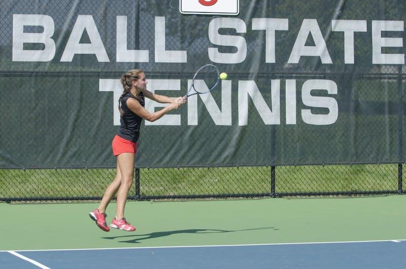 SEASON PREVIEW: Ball State women's tennis
