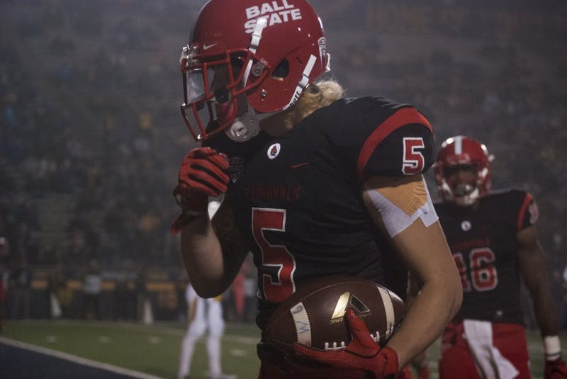 Ball State looks to keep motivation high despite losing bowl chance