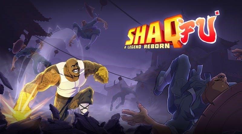 """""""Shaq Fu: A Legend Reborn"""" lives up to the quality of the original"""