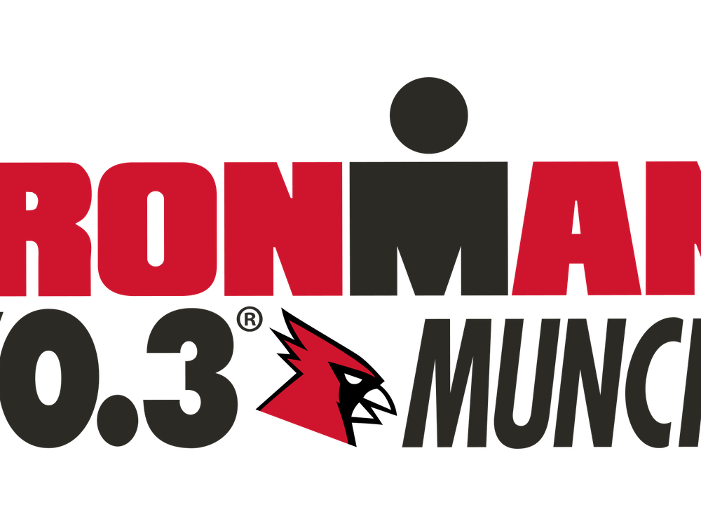 On Oct. 2, Muncie will host a full 140.6-mile triathlon and half 70.3-mile. Muncie is one of only eight communities in the world holding both the full and half races on the same day. Gary Thomas, Photo Provided