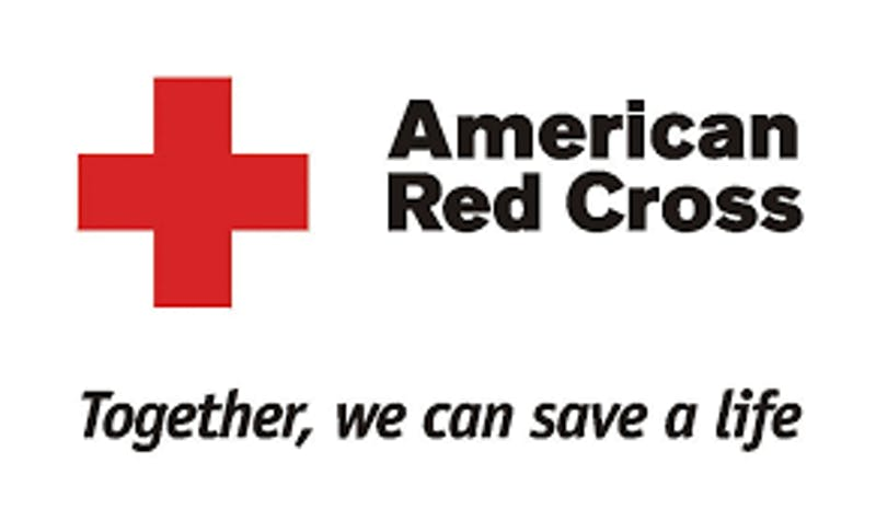 Mark your calendars for the next Red Cross blood drive