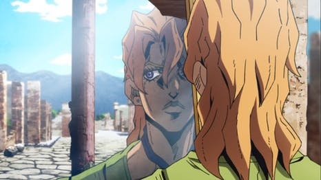 REVIEW: 'Jojo's Bizarre Adventure: Vento Aureo' Episodes 12