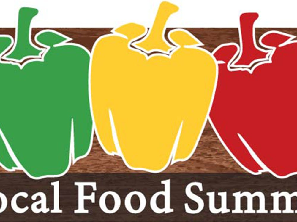 The Muncie Local Food Summit was held on Oct. 25 at the Ball State Alumni. Farmers, local business partners,  local governments and educators were in attendance. Photo Provided.