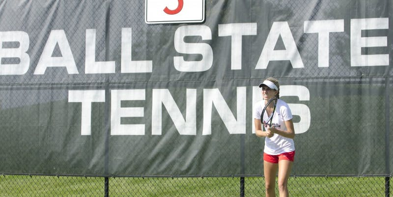 PREVIEW: Ball State women's tennis hosts Illinois State, Wright State