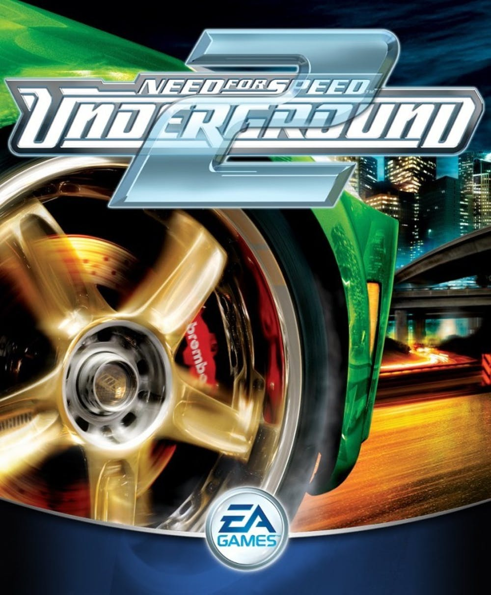 The Top Five Greatest Need For Speed Games Ball State Daily