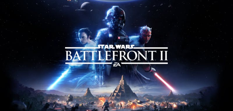 'Star Wars: Battlefront II' is a fun experience ruined by corporate greed