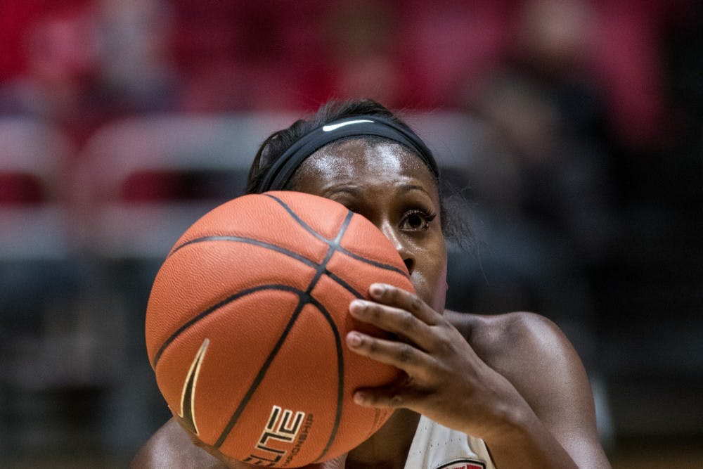 4 take aways from Ball State Women's Basketball loss to Ohio