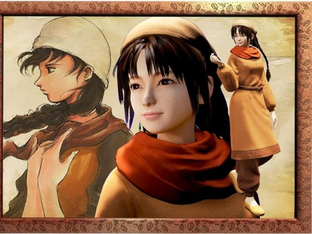 YS Net's third entry in the Shenmue series just became Kickstarter's  first place record holder for the most funded video game with a total of  69,320 contributors.