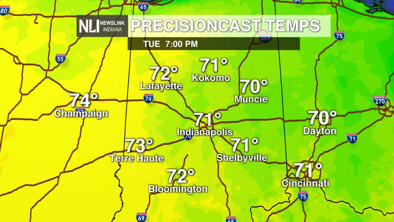 Central Indiana RPM 4km Temperatures.png