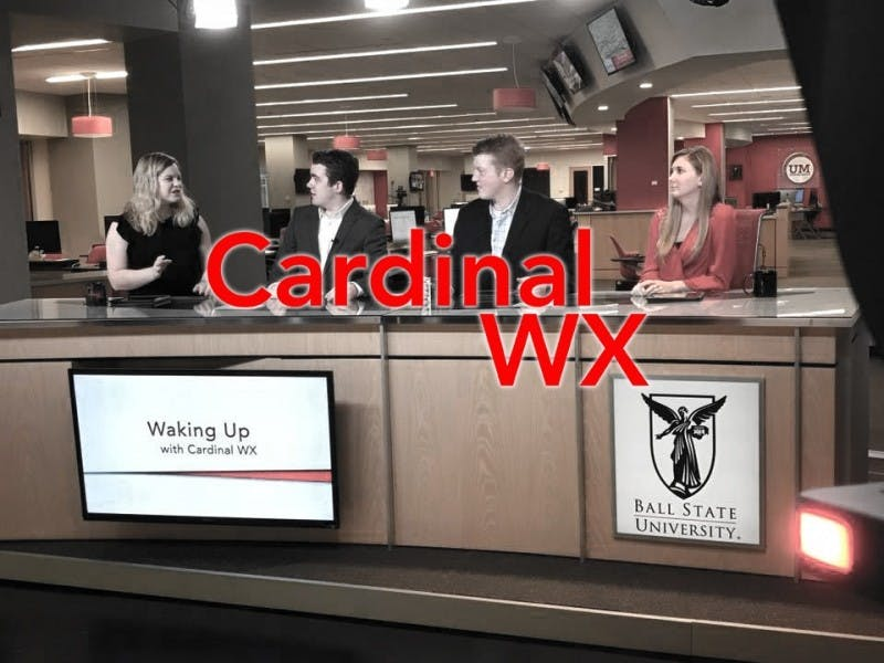 WATCH: Cardinal WX- February 24, 2017
