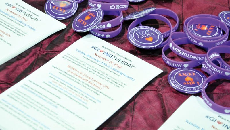 Local organizations join national #GivingTuesday event