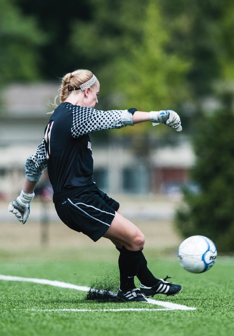 SOCCER: Games becomes more important as season winds down