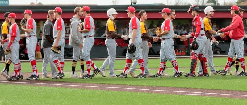 Eight Ball State baseball players named Academic All-MAC