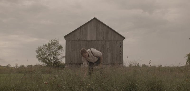 Heartland Film Festival: 'The Drawer Boy' is a charming tale of truth and friendship