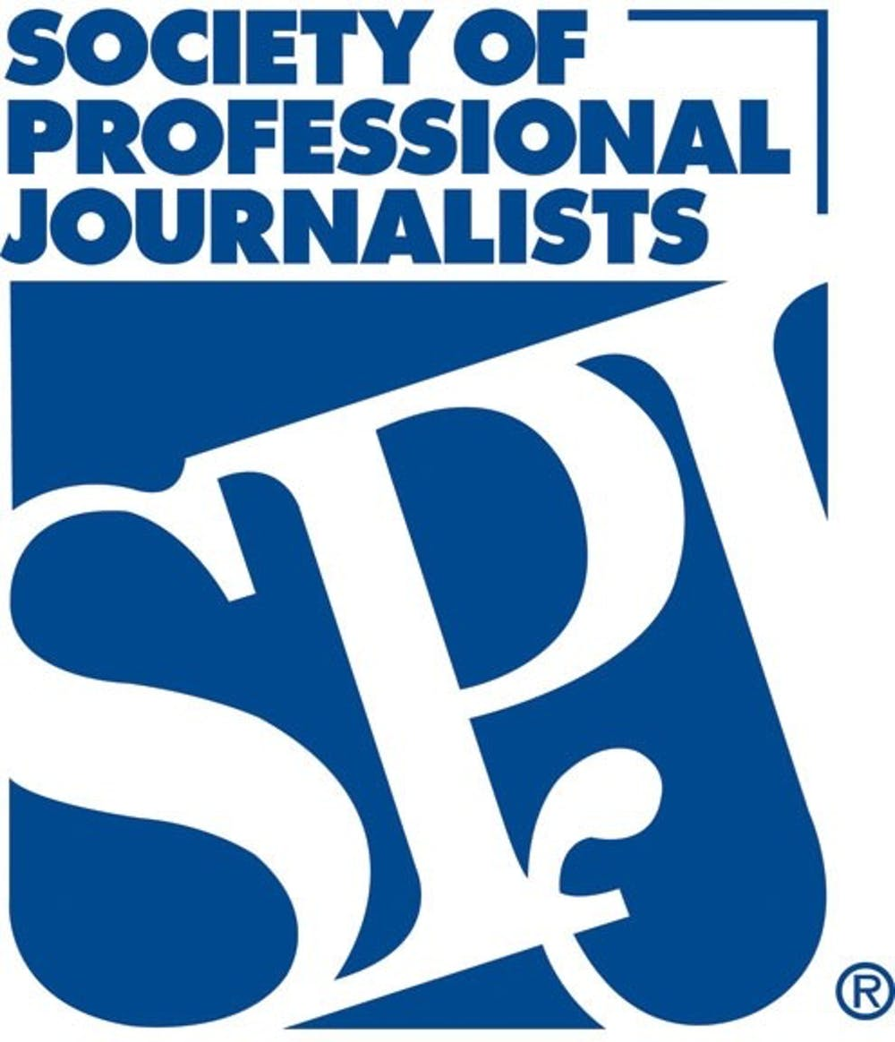 Daily News places in 7 categories in 2016 Region 5 Mark of Excellence Awards