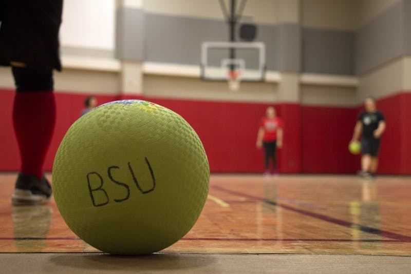 Students start first official collegiate dodgeball team in Indiana