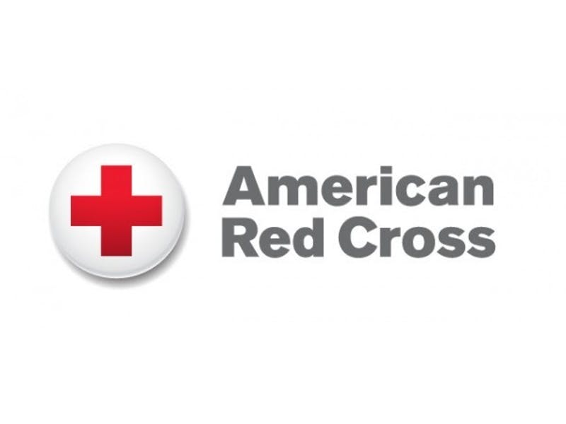 American Red Cross Logo // Photo Provided