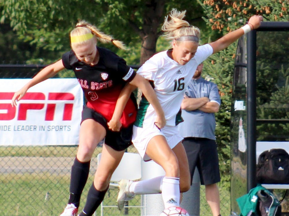 TheBall State soccer team is off to its best start to a season since 2006.