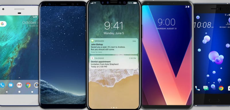 Android already does this: An analysis of Apple's latest releases