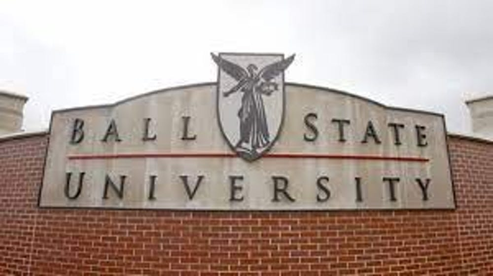 Ball State student bonds out after being accused of sexual battery, criminal confinement