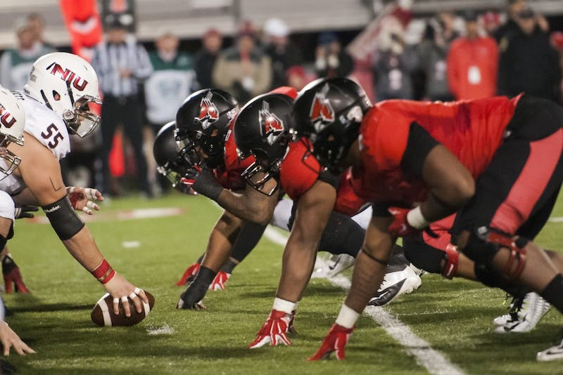 Ball State to face off in pivotal MAC game at Northern Illinois