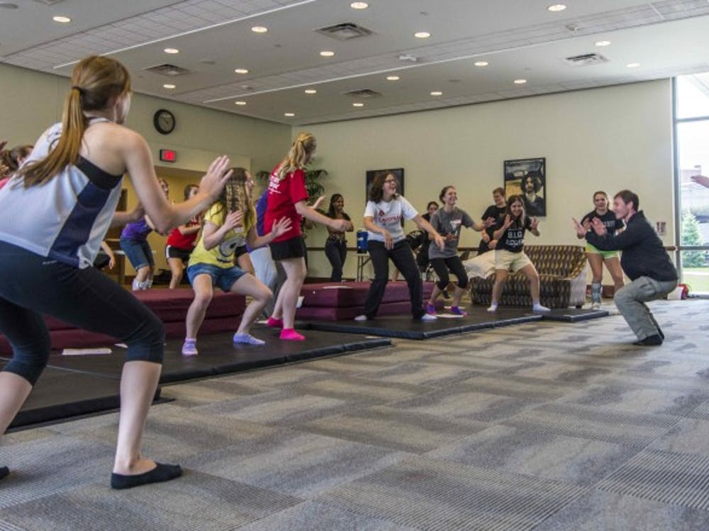 Elemental Elemental: A Sexual Assault Protection Seminar is a nationally recognized program that started at Ball State. The program is held a few times a year, includingin Park Hall on Aug. 23.