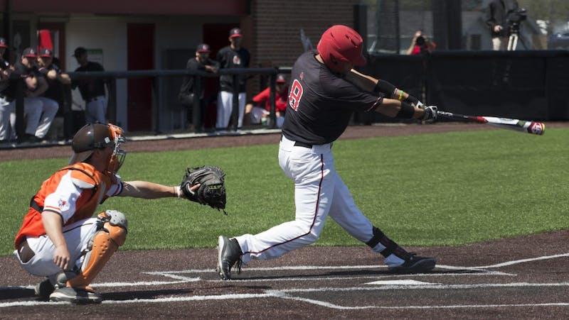 Two freshmen make debut for Cardinals