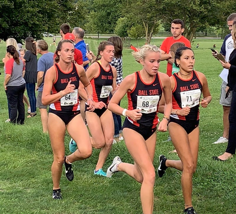 Ball State Cross Country Gears Up For Cardinal Classic
