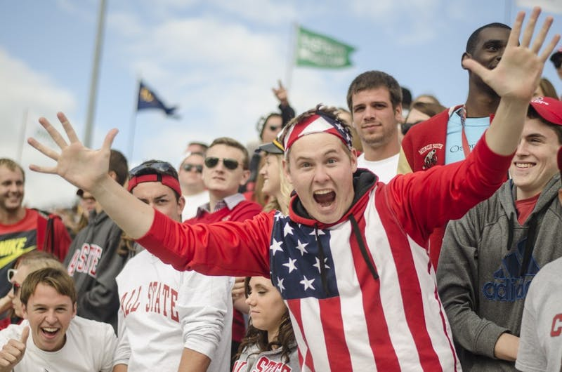 FOOTBALL: Cardinals look to build on past Homecoming success