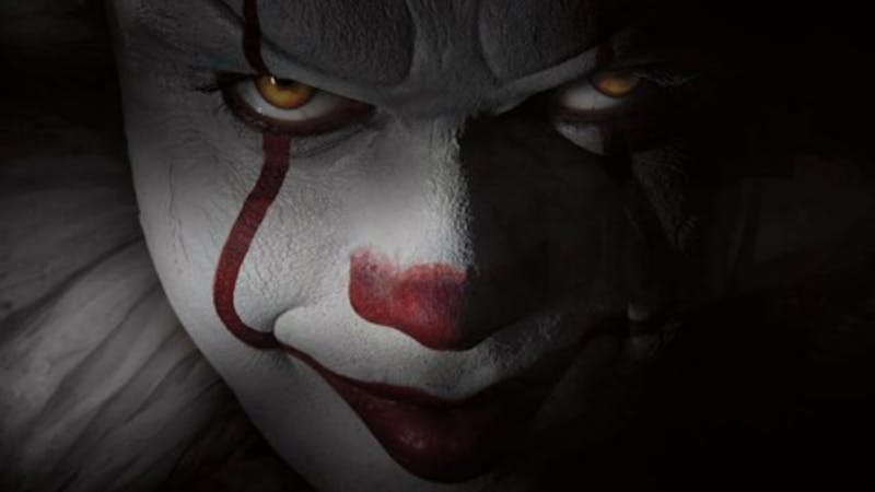 Input 2 S3E1: We all float down here