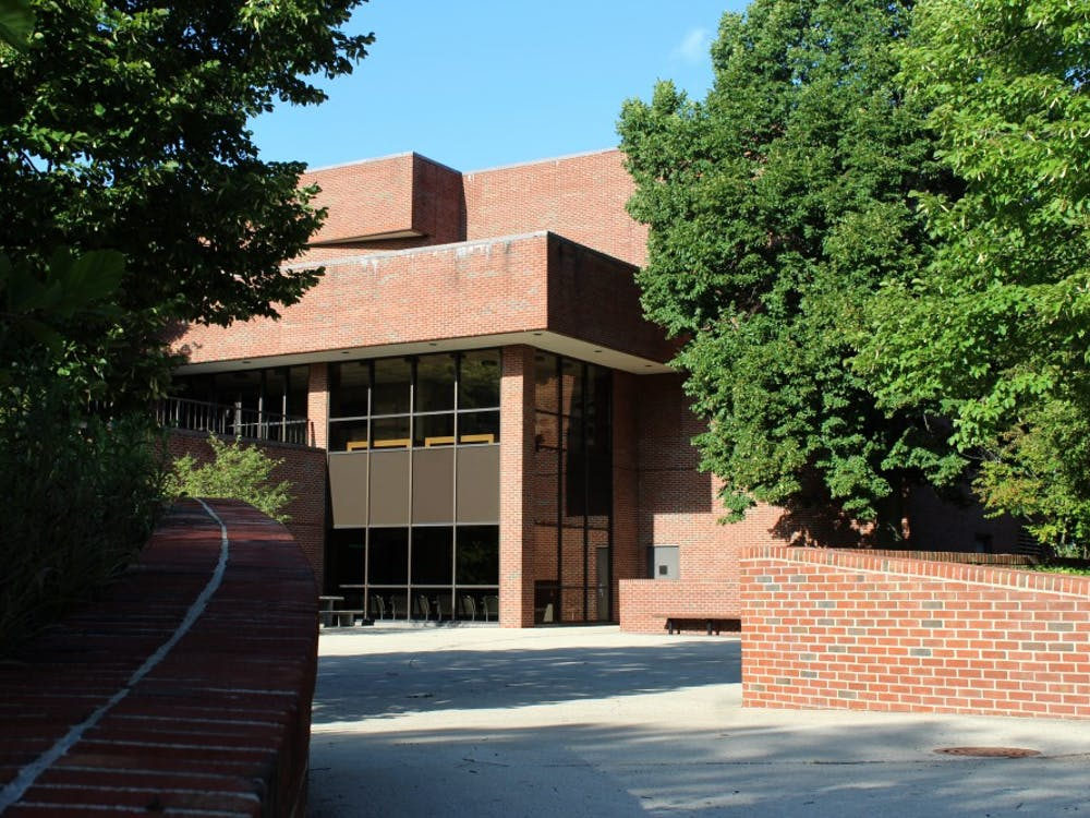 The Miller College of Business, the only school at Ball State to be named after an individual, is located inside Whitinger Business Building. The college is accredited by the Association to Advance Collegiate Schools of Business. Brynn Mechem, DN Photo
