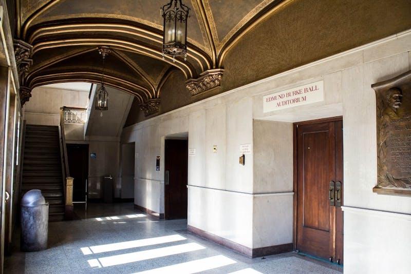 Muncie Origins: Cornerstone, a community staple for 90 years