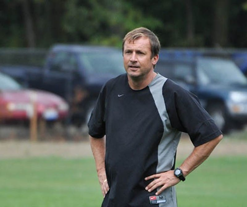SOCCER: Goalkeeping leads Ball State into another year