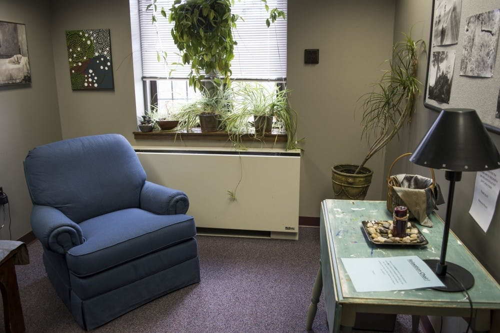 Ball State Counseling Center to start group appointments