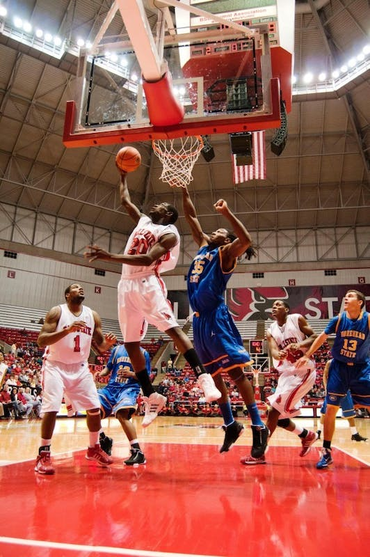 MEN'S BASKETBALL: Ball State hopes to end offensive slump against Kent State