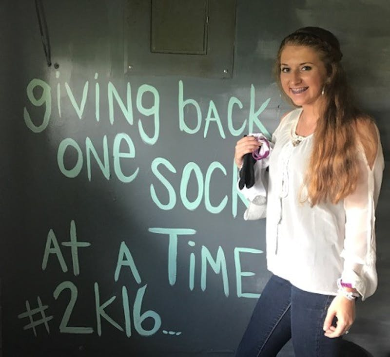Wapahani student adds to annual charity event