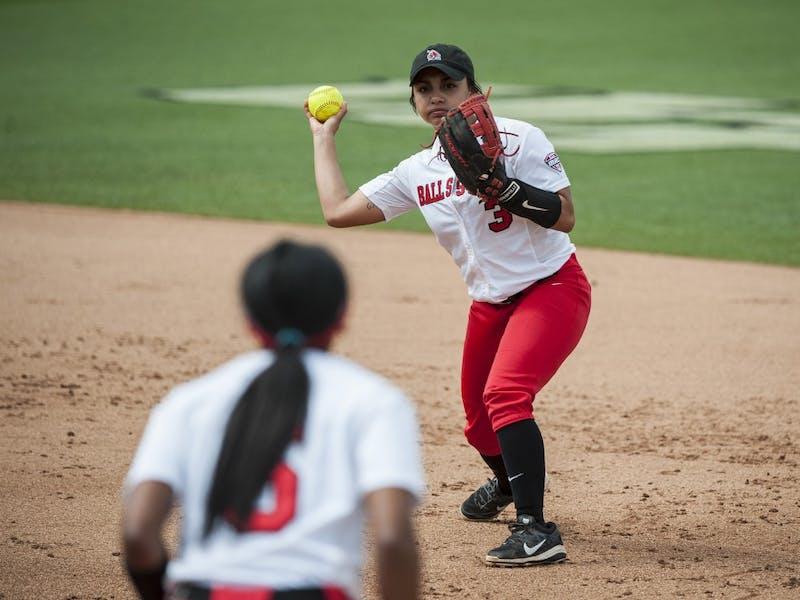 Ball State softball begins MAC play