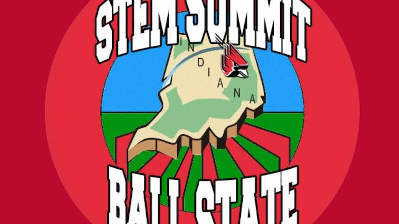 Ball State is hosting students and their teachers from around Indiana July 14-16, 2019 during a camp that provides STEM education opportunities. This summit is a partnership between the Indiana Department of Education's Migrant Education Program and Ball State Teachers College's Educational Technology Program. Marc Ransford, Photo Courtesy