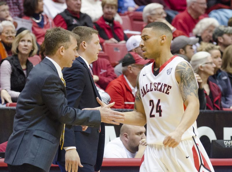 Ball State men's basketball continues road trip at Miami