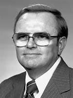Jerry Anderson served as the ninth president of Ball State from 1979-81. He received a formal recommendation from then-Board of Trustees president Alexander Bracken. Ball State University, Photo Provided