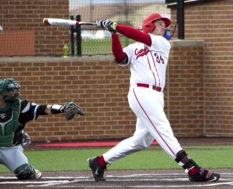 PREVIEW: Ball State baseball takes on defending national champion Coastal Carolina