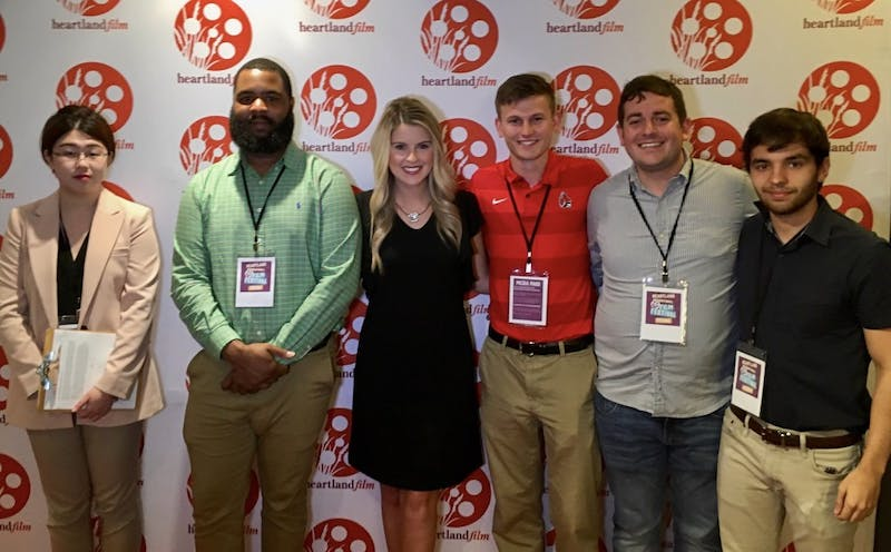 Ball State University Students Get Time in Spotlight at Indianapolis Film Festival