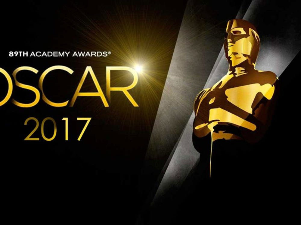 The 89th Academy Awards ceremony was held at the Dolby Theatre in Los Angeles, California, on Feb. 26. The event waspresented by the Academy of Motion Picture Arts and Sciences to honor the best films of 2016.Fanboys Anonymous // Photo Courtesy