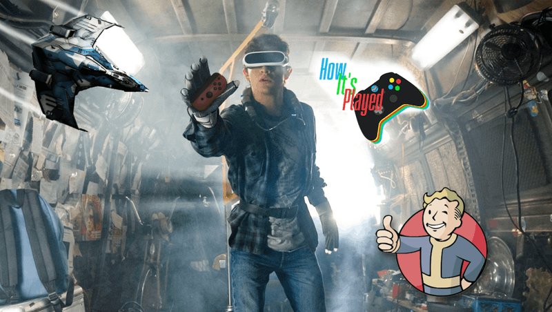 How It's Played S1E2: Ready Player One