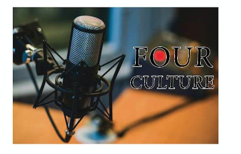 Four Culture Podcast Nov. 11