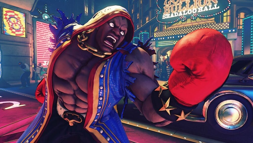 Redditor fixes 4-year-old netcode issue in 'Street Fighter V'