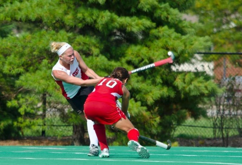 FIELD HOCKEY: Cardinals looking for second consecutive win
